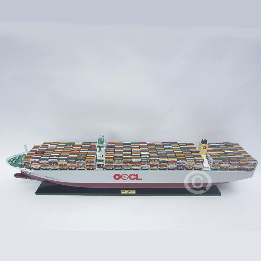 mô hình thuyền thương mại là gì