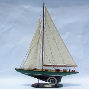 Mô hình Thuyền buồm ShamRock