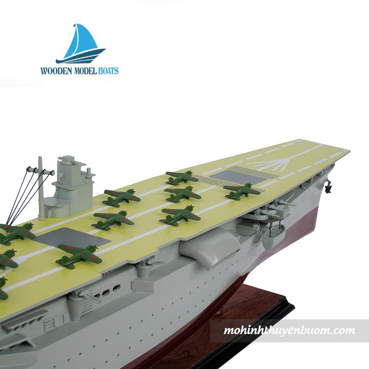 Thuyền chiến AKAGI