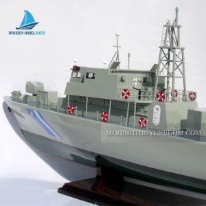 Thuyền chiến HELLENIC COAST GUARD