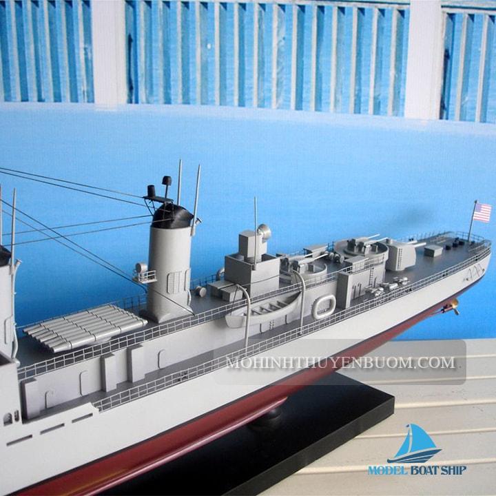 Thuyền chiến USS Harry E. Hubbard