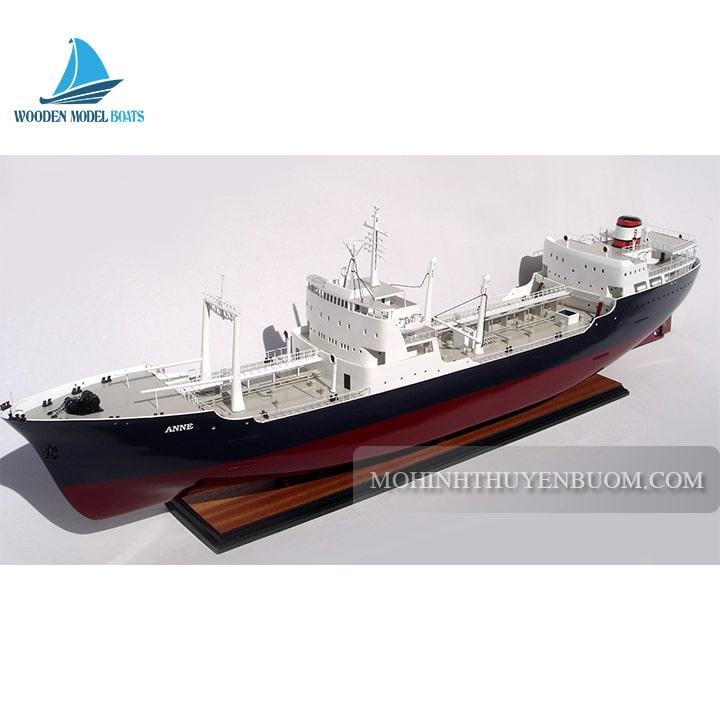 Thuyền thương mại ANNE OF OSLO