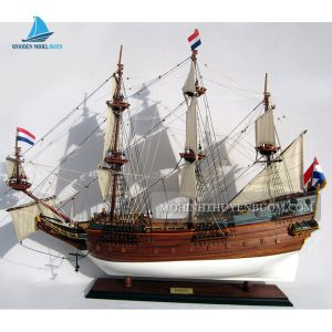 Thuyền Gỗ BATAVIA