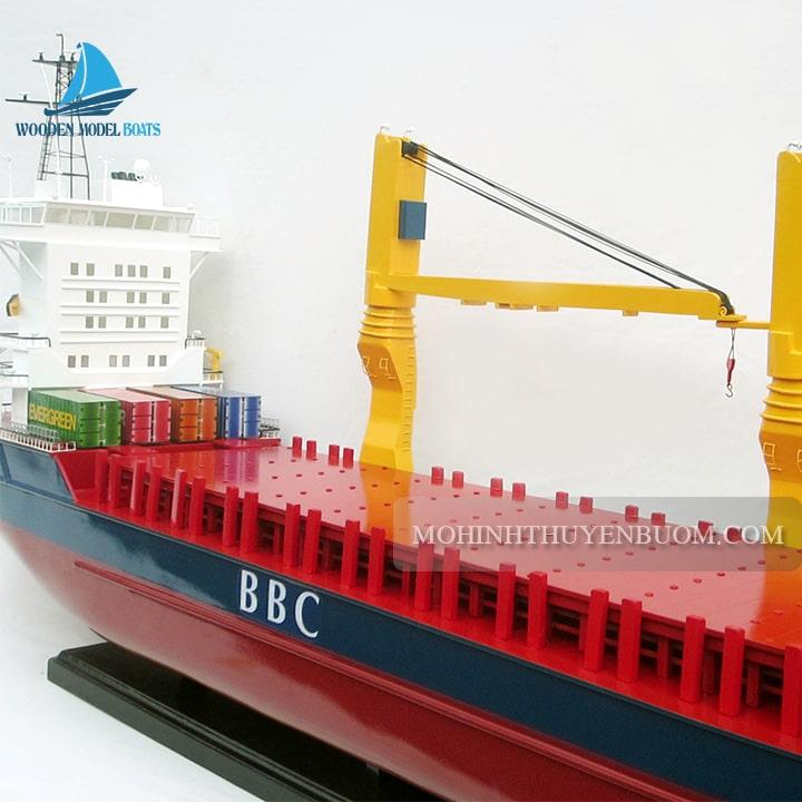 Thuyền thương mại BBC BREAK BULK