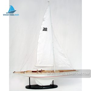 Thuyền buồm BIJOU