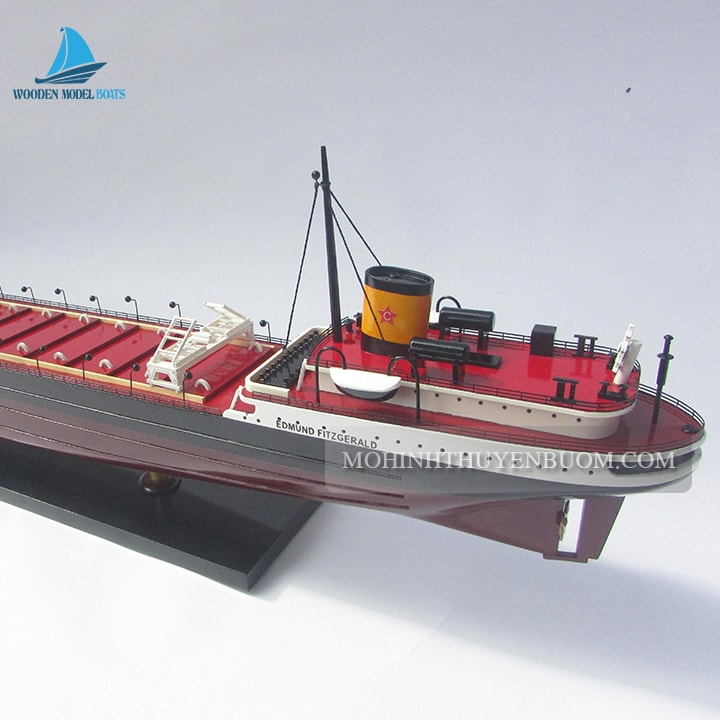 Thuyền thương mại EDMUND FITZGERALD