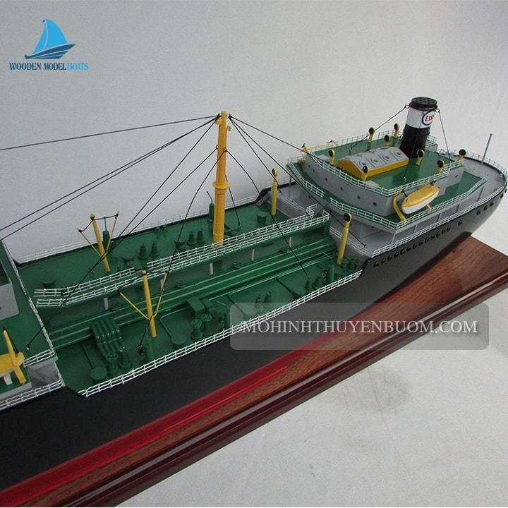 Thuyền thương mại ESSO GLASGOW