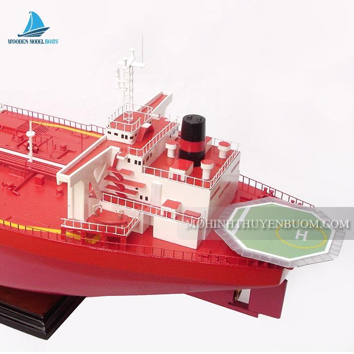Thuyền thương mại KNOCK NEVIS
