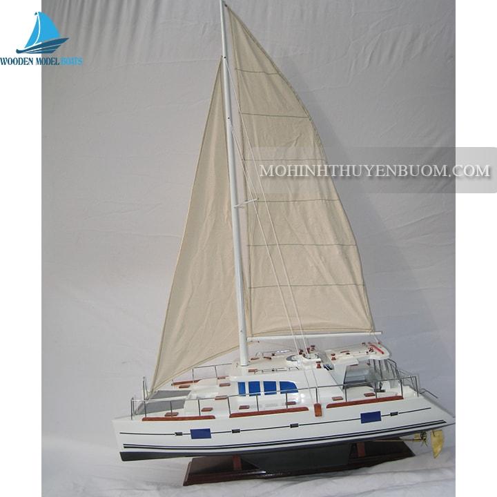 Du Thuyền LAGOON 500 CATAMARAN