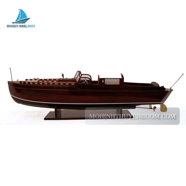 Thuyền Đua PETTERSSON