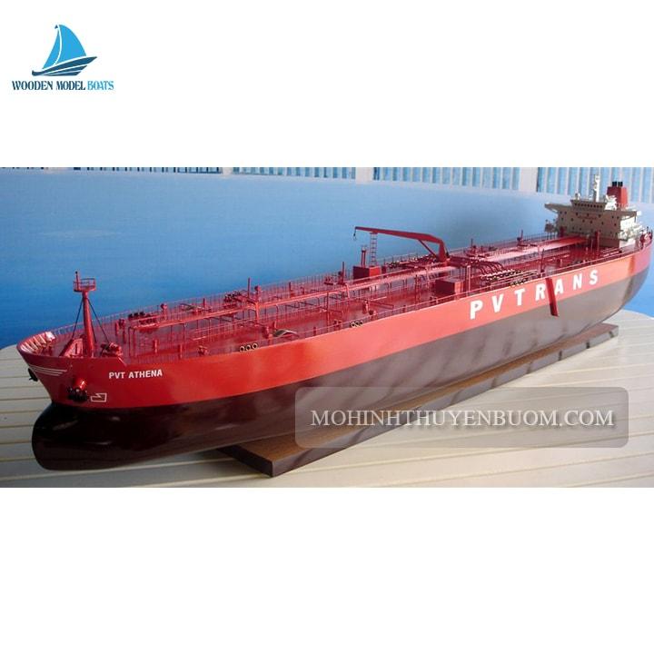 Thuyền thương mại PVT ATHENA