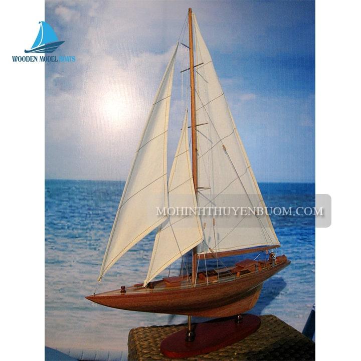 Thuyền buồm RAINBOW WOOD