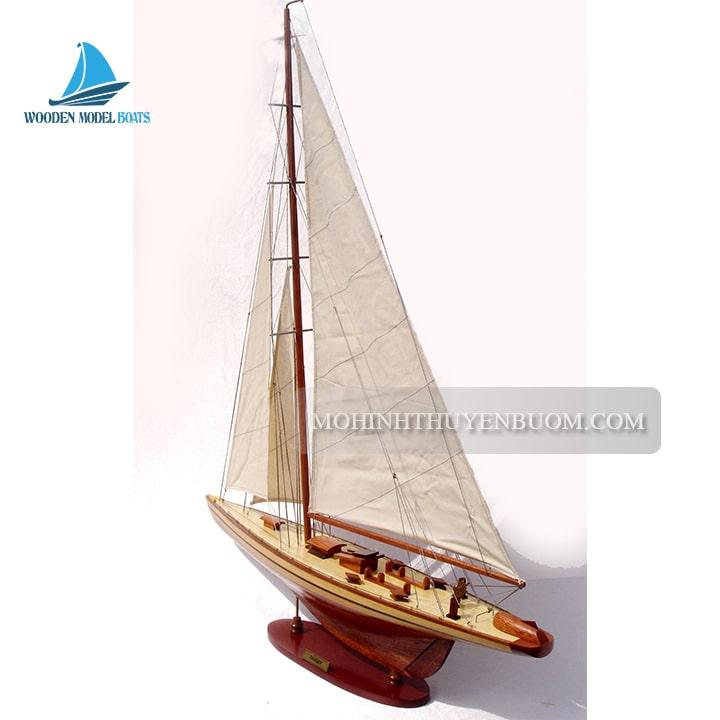 Thuyền buồm RANGER WOOD