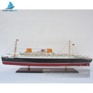 Thuyền Du Lịch SS EUROPA