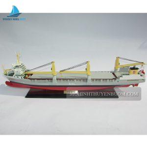 Thuyền thương mại WIEBKE