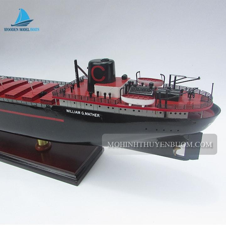 Thuyền thương mại WILLIAM MATHER